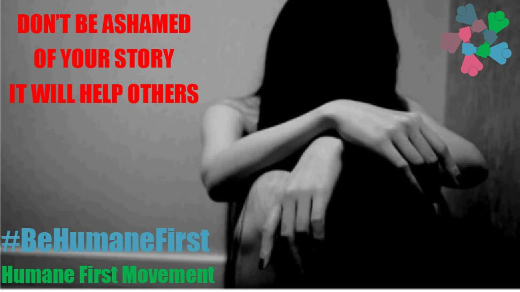 Humane First Movement against sexual violence