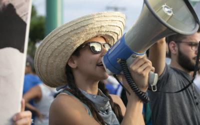 Nicaraguan Peace Project