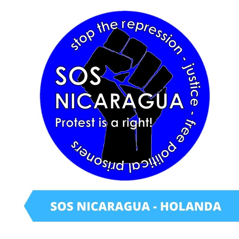 Nicaragua - The Hague Peace Projects