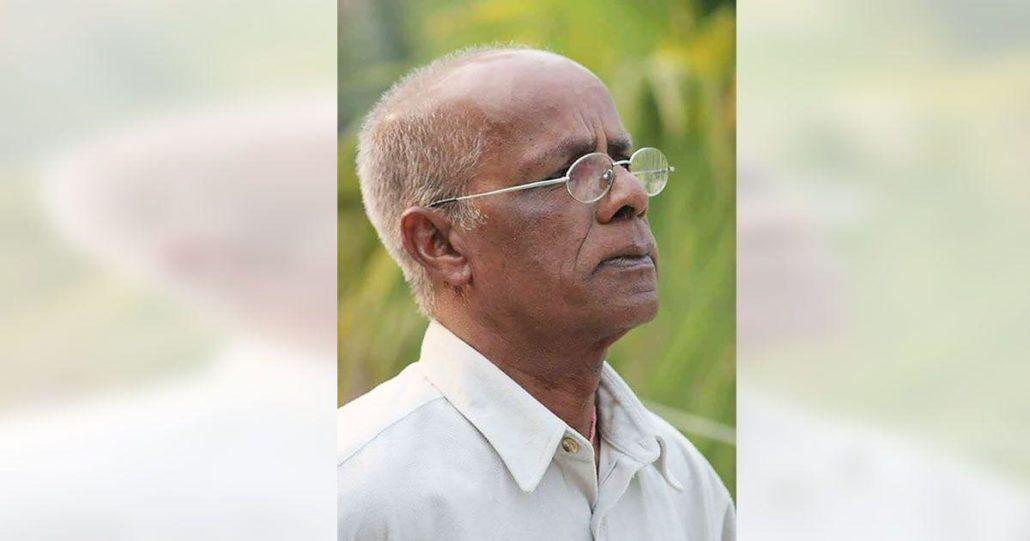 Remembering Shahzahan Bachchu