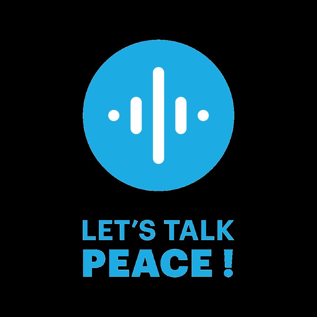 Lets Talk Peace The Hague X Beirut