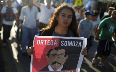 What is Going On in Nicaragua?