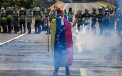 Who Are The Dictators of Latin America?